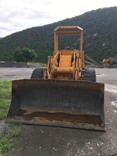 cargador frontal caterpillar 930