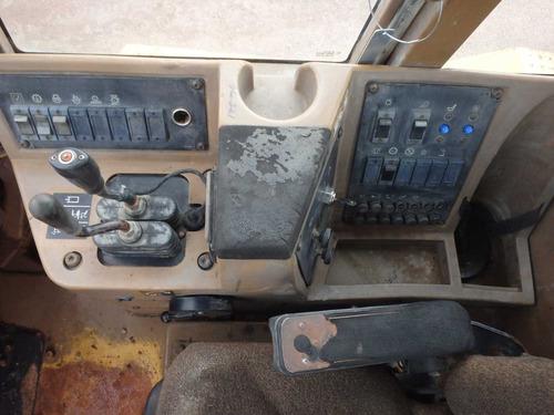 cargador frontal caterpillar 950f 1997 11989