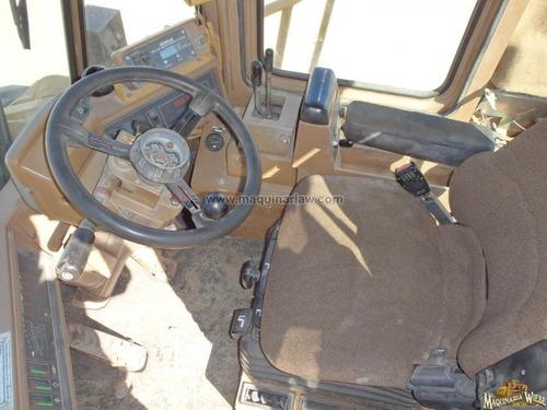 cargador frontal caterpillar 950f construccion folio 3444