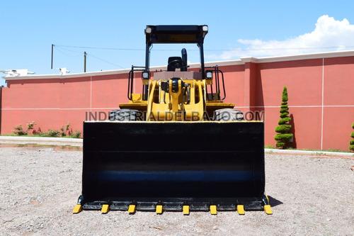 cargador frontal caterpillar 950f john deere komatsu case