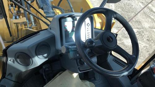 cargador frontal caterpillar 950k 2014