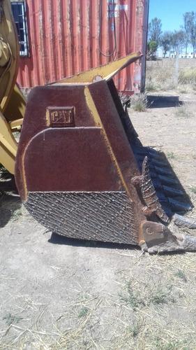 cargador frontal caterpillar 966 g serie 2