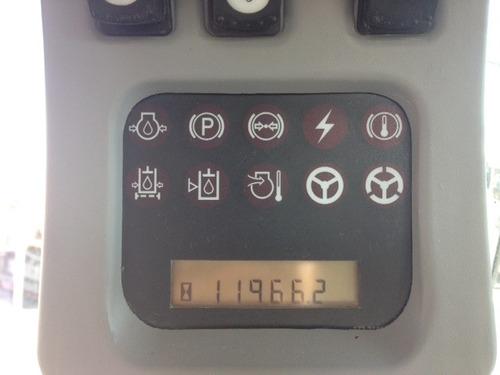 cargador frontal caterpillar 972h mod. 2009 como nuevo