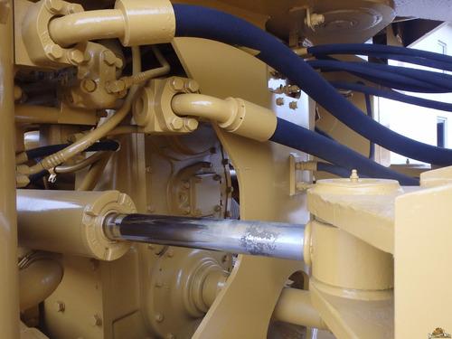 cargador frontal caterpillar 980f cap. de 7 c.y. motor 3406