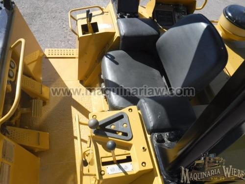 cargador frontal de orugas 963 caterpillar tipo topador