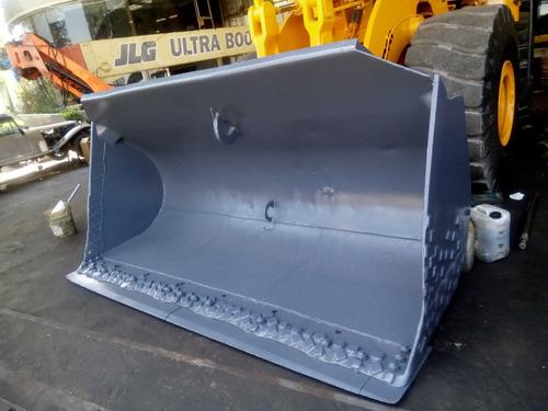 cargador frontal hyundai hl780-3a 2003