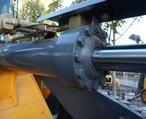 cargador frontal | iron zl50g