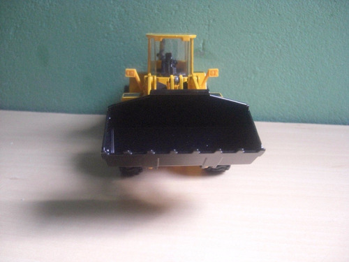cargador frontal jcb 4568