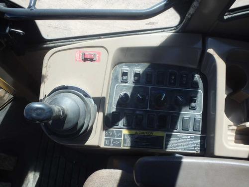 cargador frontal john deere 544h 1999 11414