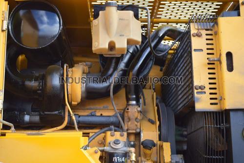 cargador frontal john deere 744h 1997 caterpillar komatsu