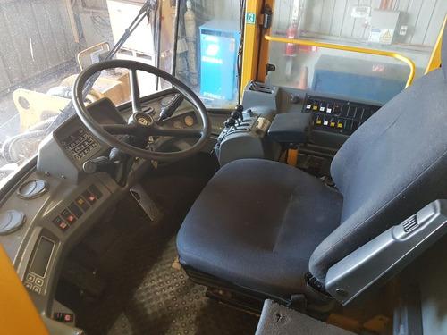 cargador frontal l120c