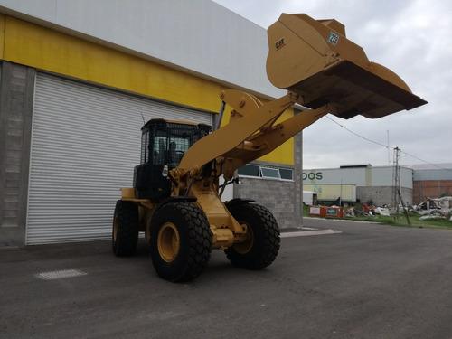 cargador frontal payloader caterpillar 930k 2013  seminuevo