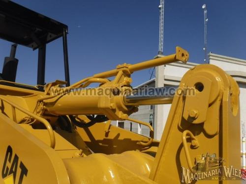cargador frontal  sobre orugas 963 caterpillar  11852