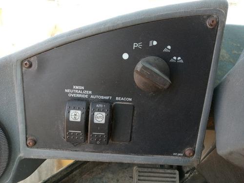 cargador frontal trascavo trascabo  cat928g precio neto