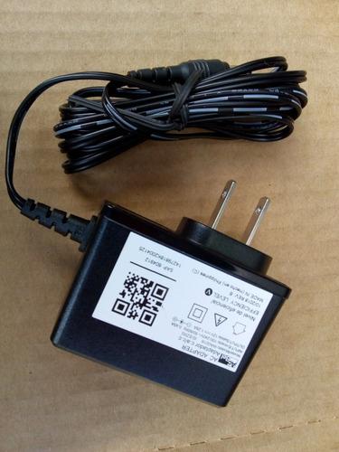 cargador fuente de poder decodificador directv hd 4k