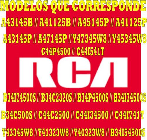 cargador fuente notebook  rca  agente tecnico oficial