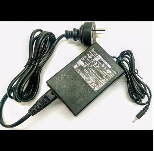 cargador fuente p tablet motorola xoom nvos gtia envios urg