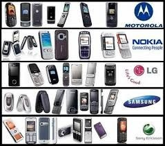 cargador generico celular kosmo, para todas las marcas