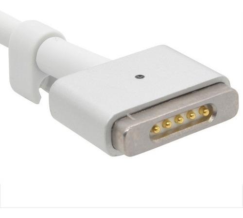cargador genérico mac book air 45w calidad premium