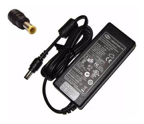 cargador generico para portátil samsung mini 19vx2.1a / 4200