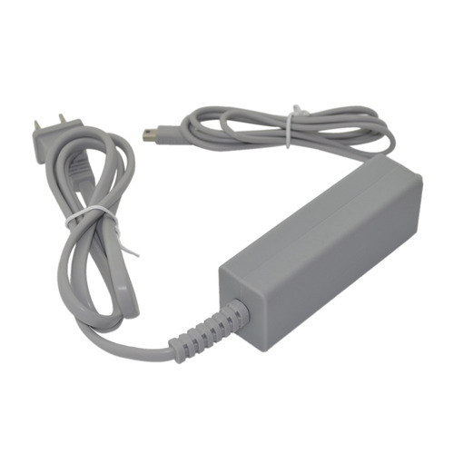 cargador generico para wii u game pad