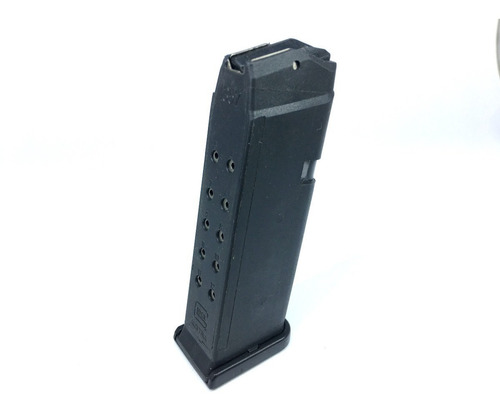cargador glock 32 357sig de 13t original en stock