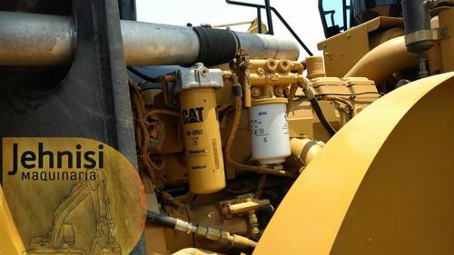 cargador hidraulico cat 980g 2003 recién importado series 2
