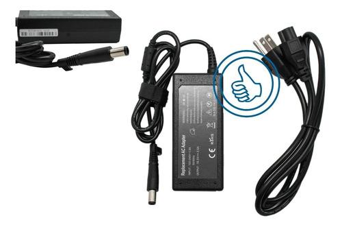 cargador hp pin central 18.5v 3.5a generico