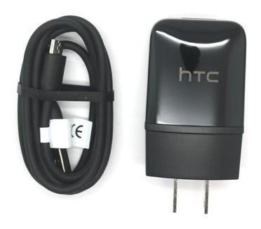 cargador htc carga
