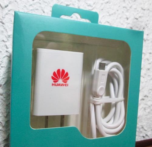cargador huawei honor 2 amp usb - tienda virtual en guacara