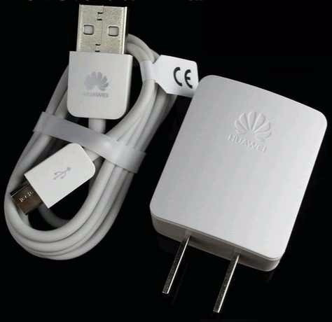 cargador huawei original cable usb y300 g530 g610 p6 etc