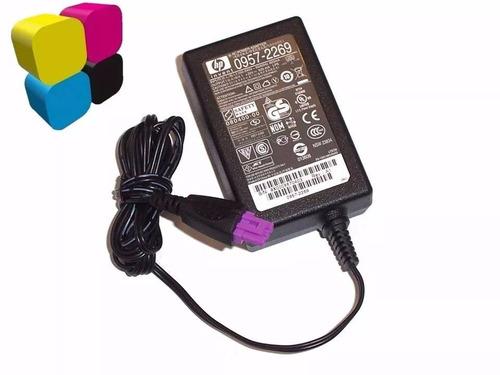 cargador impresora hp 1660/4480/4500 (0957-2269) 32v 625ma