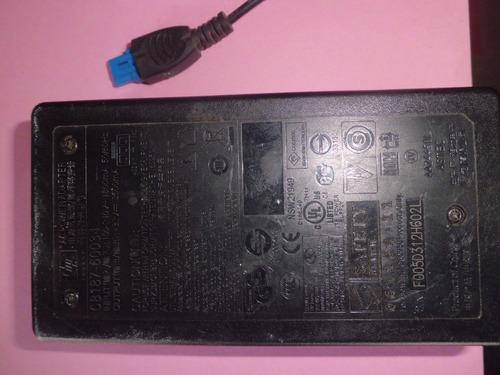 cargador impresora hp l7550/ l7700 (c8187-60034) 32v 2500ma