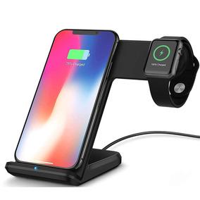72d04e60b03 Cargador Inalambrico Iphone - Cargadores para Celulares en Mercado Libre  Argentina