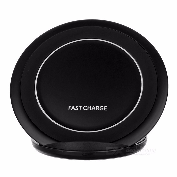 8a8fba38b51 Cargador Inalambrico Fast Charge S6 S6 Edge S7 S7edge Note 5 - $ 690 ...