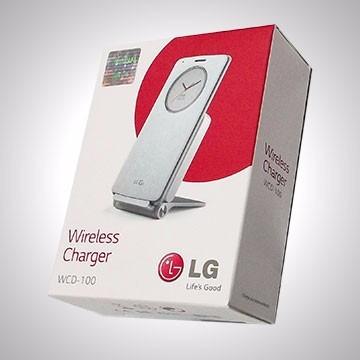 cargador  inalambrico para lg g3  wcd100 original