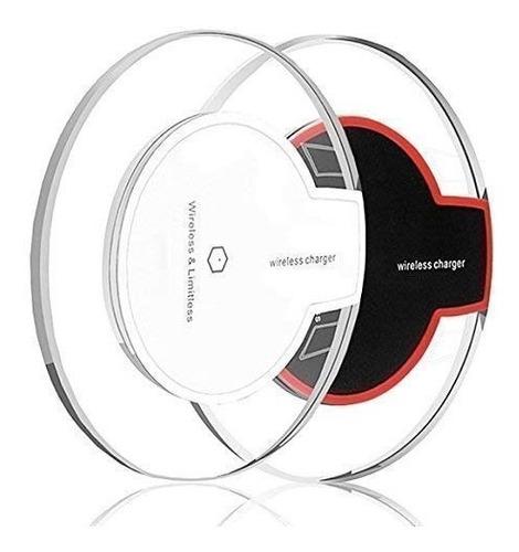 cargador inalámbrico qi pad fantasy-wireless