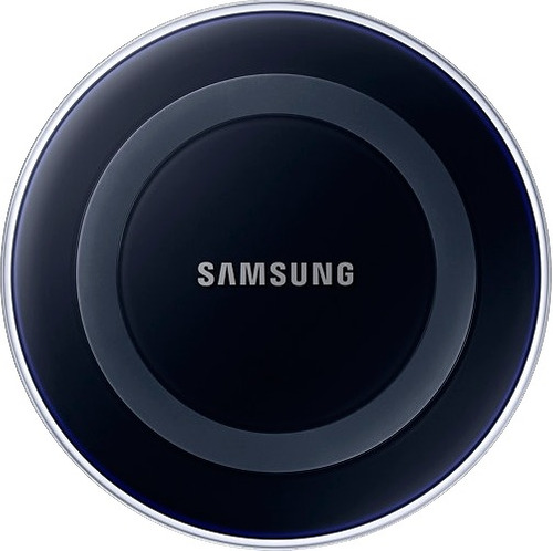 cargador inalambrico samsung galaxy s6 qi edge wireless pad