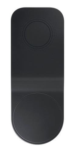 cargador inalámbrico tray (wireless multi pad) acce samsung