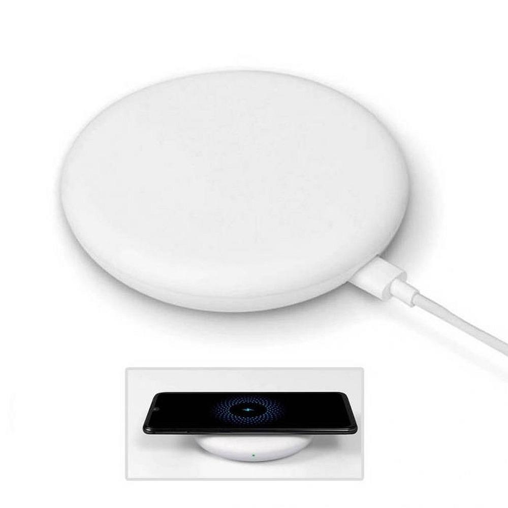 e3b61cc31af Cargador Inalámbrico Xiaomi Wireless Charger Qi Nuevo - $ 1.790,00 ...
