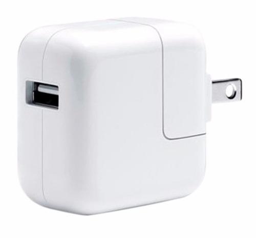 cargador ipad 4 ipad 5 air pro mini + cable