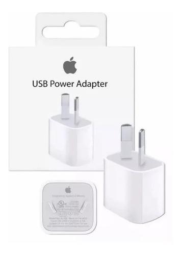 cargador ipad ipod iphone 5s 6 6s plus original envios 7 8 x