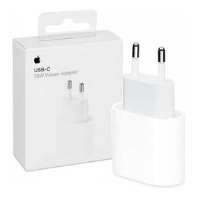 Cargador iPhone 11, 12 ,12 Pro, Pro Max 20w iPad Tipo C
