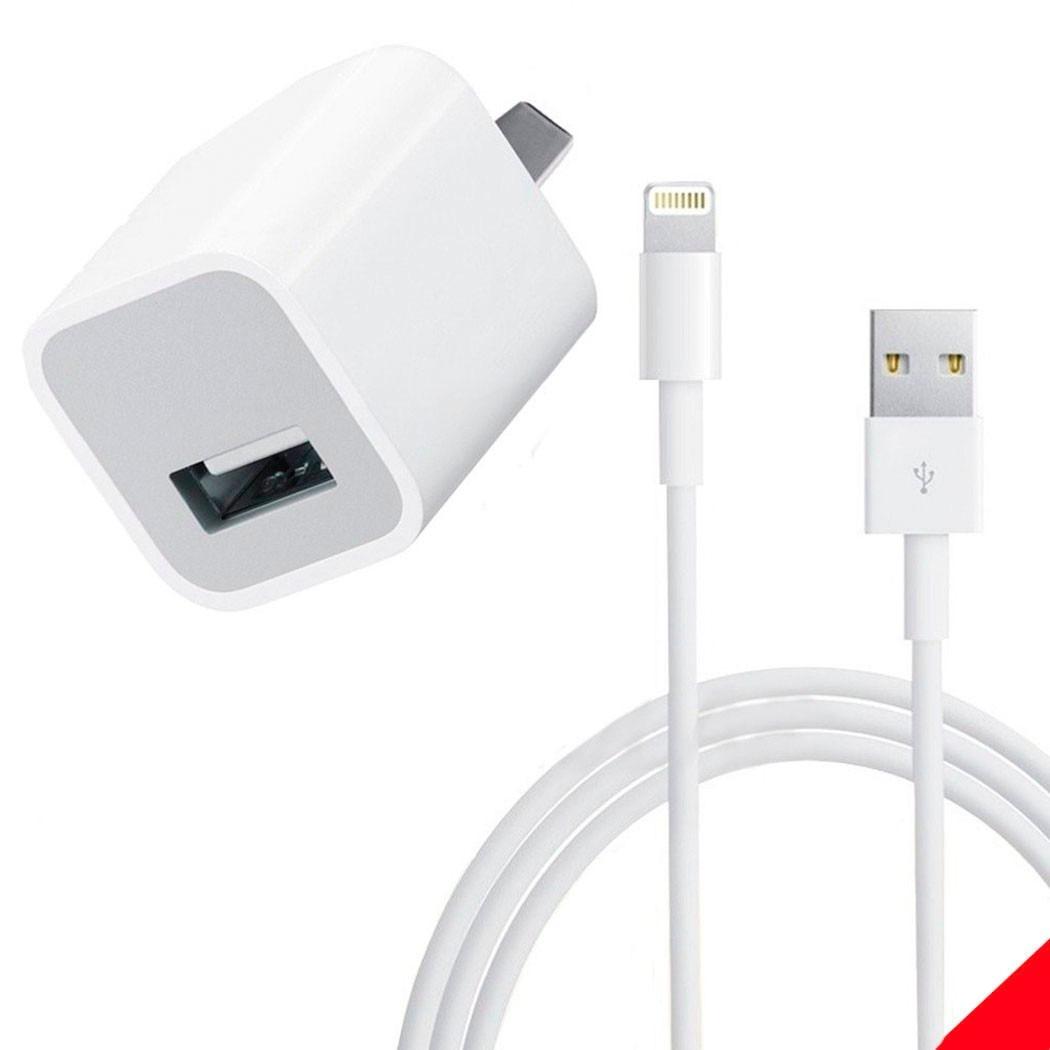 dff48f243ac Cargador iPhone Mas Dado iPhone 5s 5 6 S iPod iPad Mini Nano - S/ 25 ...