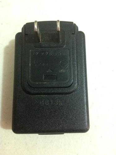 cargador kodak entrada usb para la carga