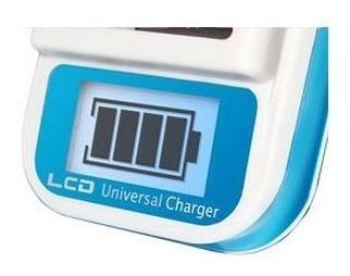 cargador kosmo externo de baterias celular - factura a / b