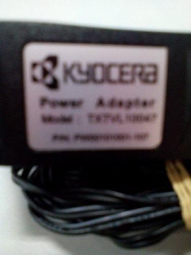 cargador kyocera 2035 gene tienda virtual