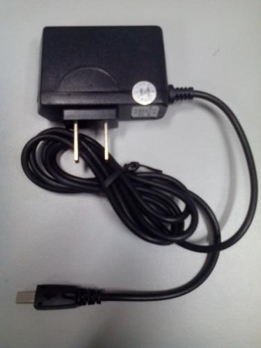 cargador kyocera x160 gene tienda virtual