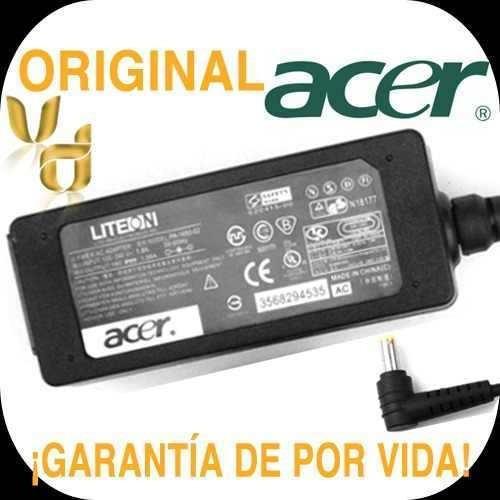 cargador laptop acer 19v 3.42 amp o acer one 19v 1.58 amp