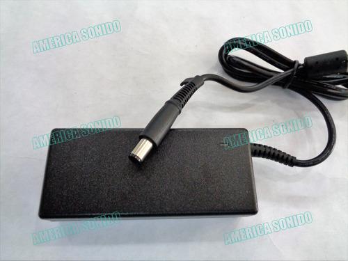 cargador laptop compaq